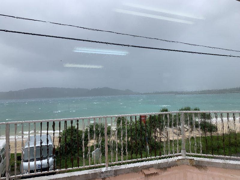 台風17号【ターファー】はマレーシア語でナマズ!!